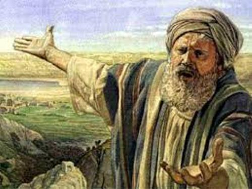 Abraham Facts