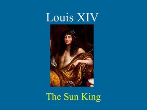 Absolutism King Louis