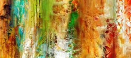 Abstract Art and COlors