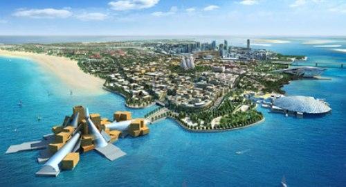 Abu Dhabi Pic