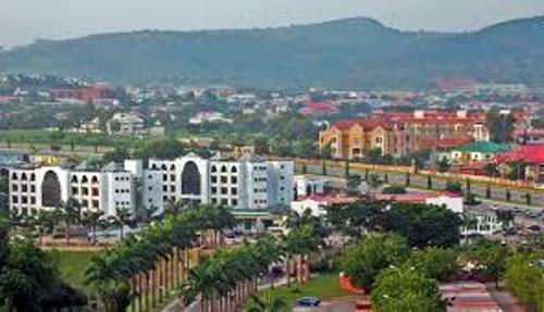 Abuja Pic