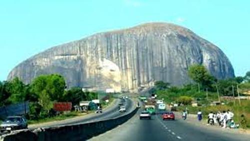 Abuja Travel