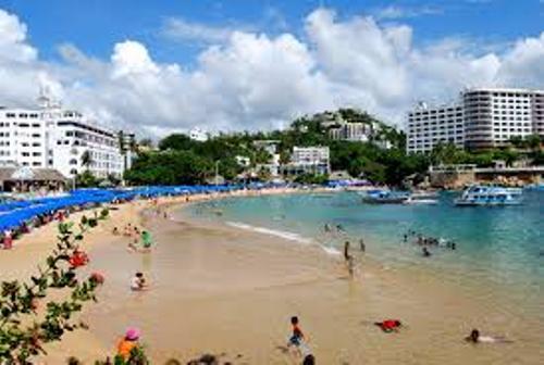 Acapulco Pictures