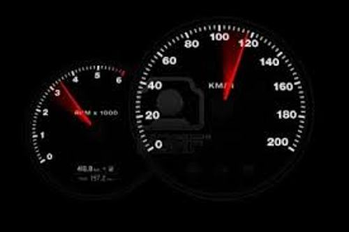 Acceleration Facts