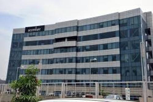 Accenture Company