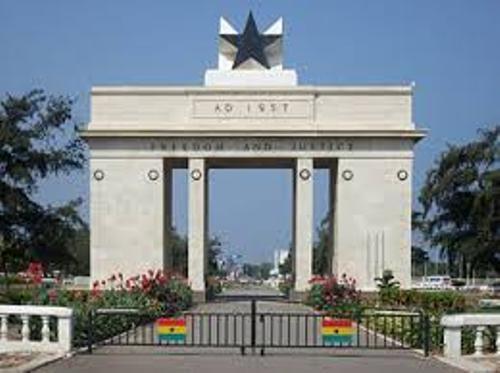 Accra Travel