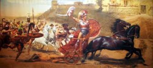 Achilles Pic