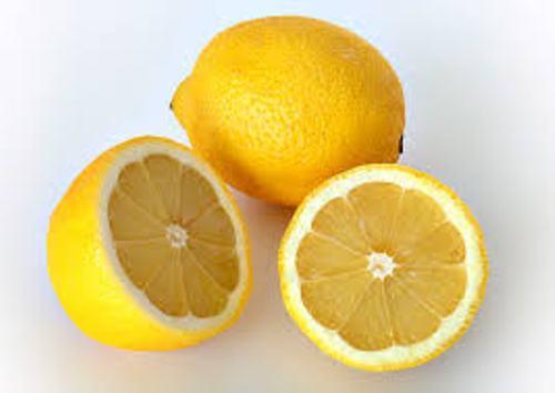 Acids Lemons