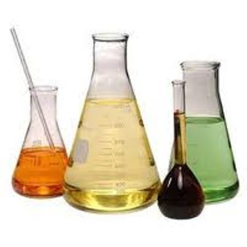 Acids and Alkalis Reaction