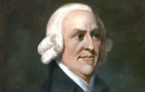 Adam Smith Economist