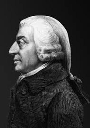 Adam Smith Pic