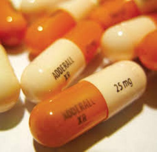 Adderall Pills