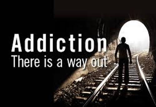 Addiction Image