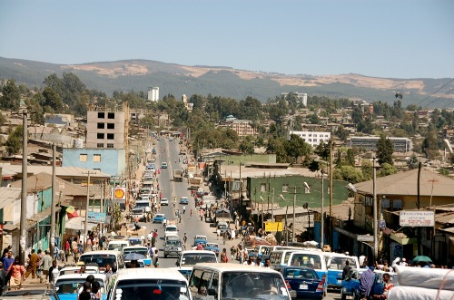 Addis Ababa Pictures
