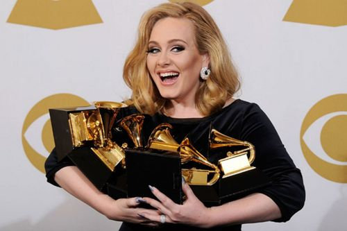Adele Awards