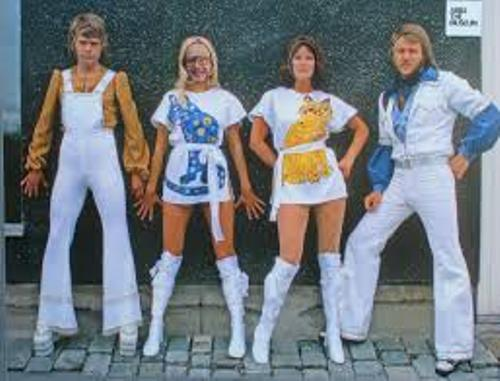 Facts about ABBA