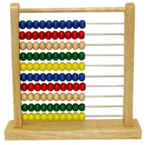 Facts about Abacus