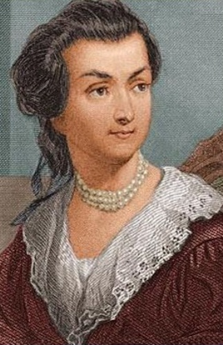 Facts about Abigail Adams