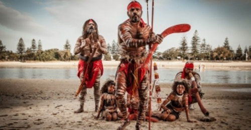 Facts about Aboriginal History