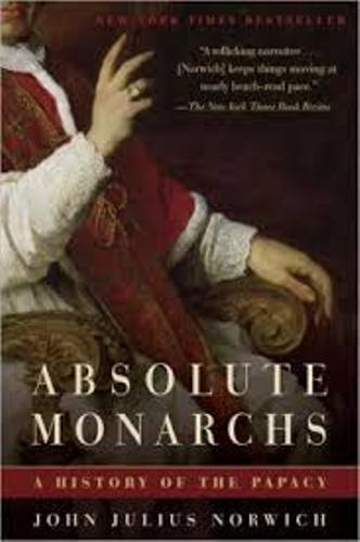 Facts about Absolute Monarchy