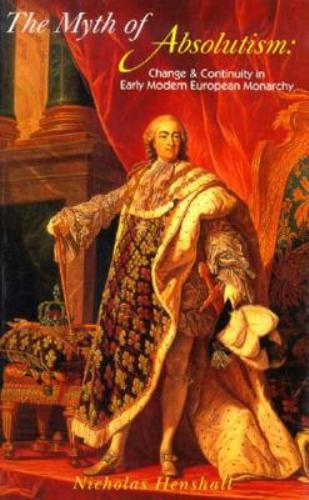 Facts about Absolutism