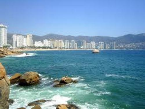 Facts about Acapulco