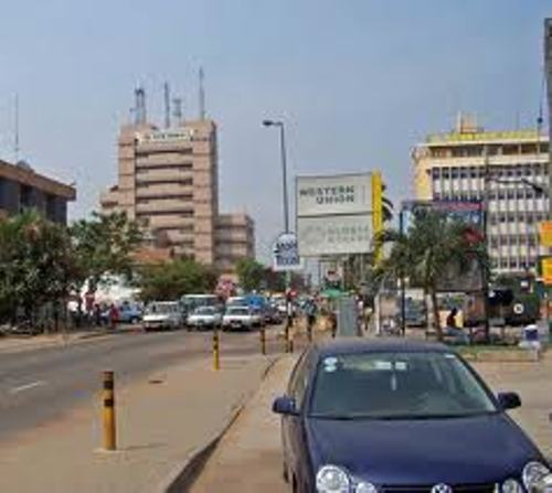 Facts about Accra