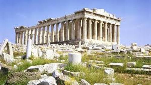 Facts about Acropolis