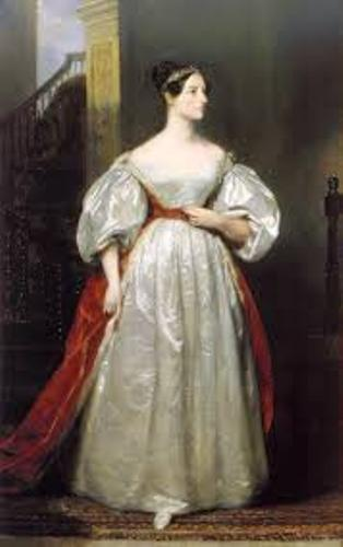 Facts about Ada Lovelace