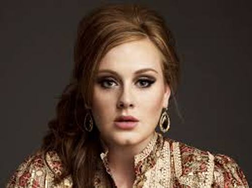 Facts about Adele