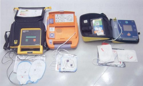 AED Pictures