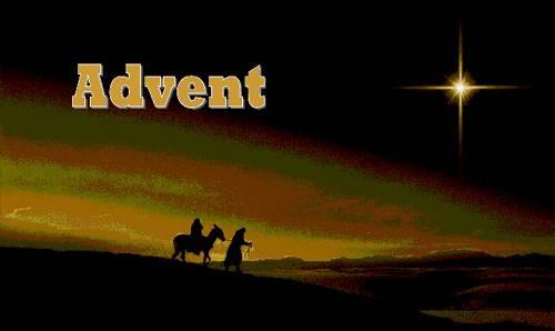 Advent Days
