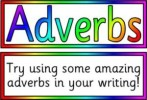10 Facts about Adverbs