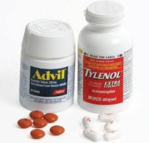 Advil Pictures