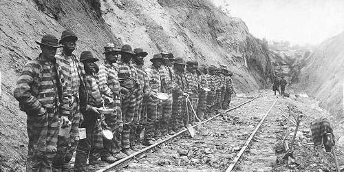 African American Slavery Image
