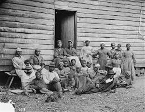 African American Slavery Pictures