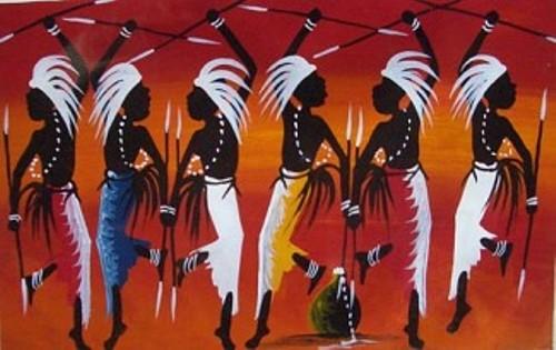 African Art Facts