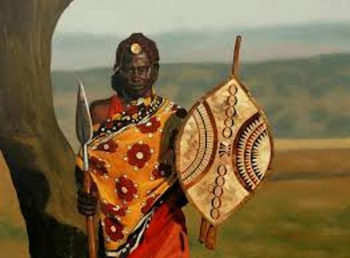 10 Facts about African Culture  Fact File
