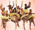 10 Facts about African Dance