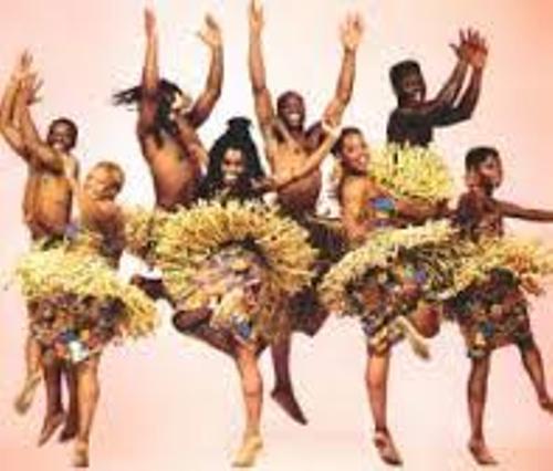 African Dance Diaspora