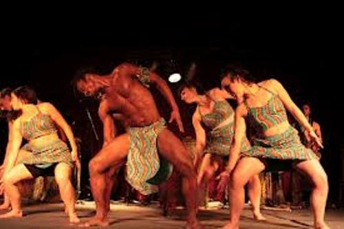 African Dance Tradition