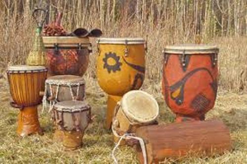 African Drumming Facts
