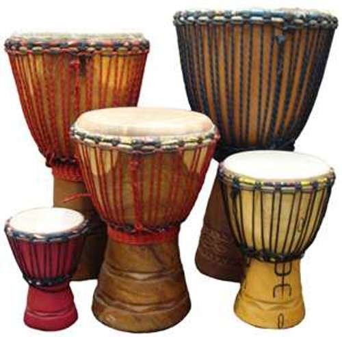 10 Facts about African Drumming | Fact File