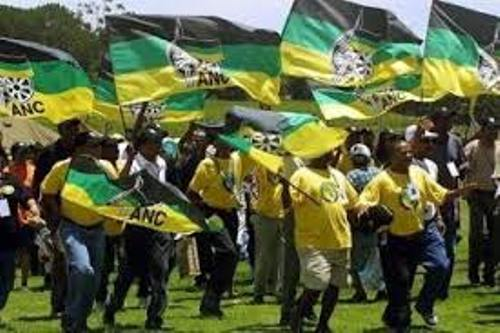 African National Congress Image