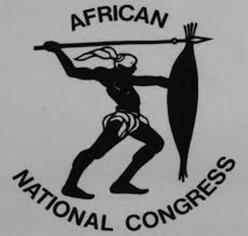 African National Congress Logo