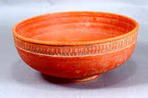 African Pottery Pictures