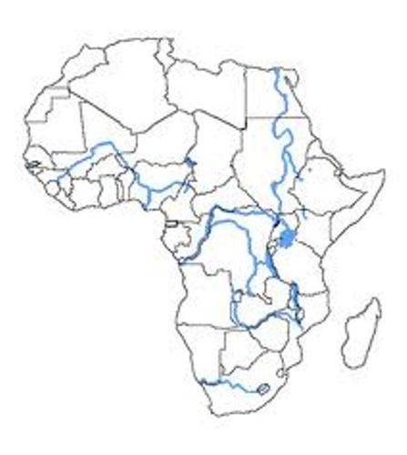 African Rivers