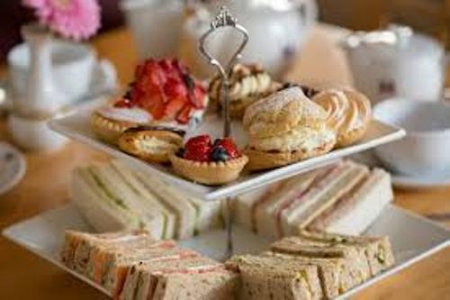 Afternoon Tea Pictures