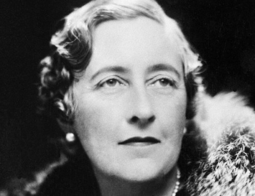 Agatha Christie Pictures