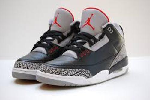 Air Jordans Colors